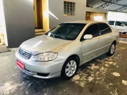 Corolla 2008 XEi automático ($24900) (troca-se)