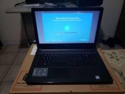 Notebook Dell Intel Core i5