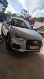 Audi Q3 1.4 TSFI prestigie plus flex 4p s tronic