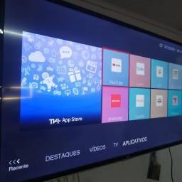 Vendo/Troco Smart TV Fhd Led