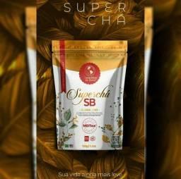 Super chá SB Seca barriga