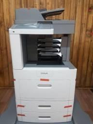 Multifuncional LexMark X658DE