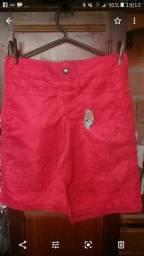 Shorts surfista veste 38