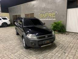 Fiat Strada Working 1.4 CD (Flex) 2014