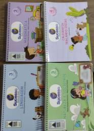 Livros Educação Infantil (maternal)