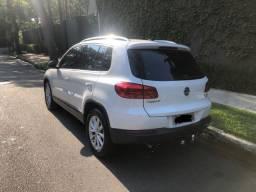 VW Tiguan 2.0T
