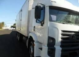 Caminhão Baú 24-250