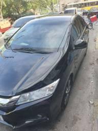 Vendo Honda City 2015 exl