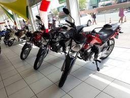 Moto Honda Promoção Entrada: 1.000 Financiada
