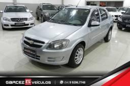 Chevrolet Prisma LT 1.4 Flex Manual Completo Lacrado 97cv