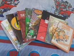 Livros 7° Ano Conjunto do Saber Editora FTD