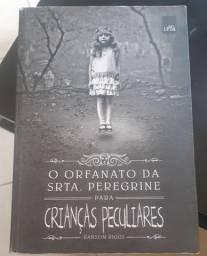 O orfanato da Seta. Peregrine