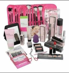 Kit de Maquiagem Mary Kay Ruby Rose Macrilan etc