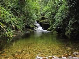 CO- terrenos de 1000m2 (semi planos) próximo de cachoeira e represa! em Piracaia!