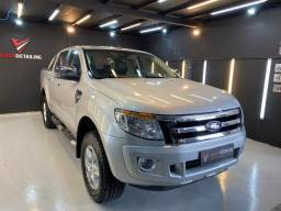 Ranger XLT - 2015 - 46.000km - Raridade - Veiga Veículos