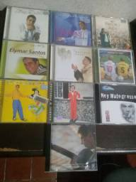 CDs originais!!!