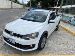 VW Saveiro G6 cabine estendida trend 1.6 2014