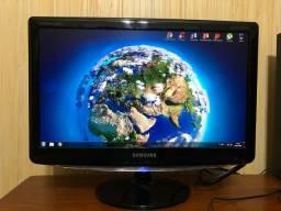 Monitor e PC