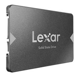 SSD 256GB Lexar NOVO