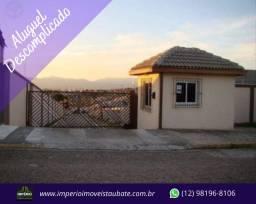 Linda Casa para Alugar, Campos Elíseos em Taubaté/SP