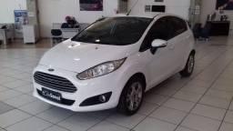 New Fiesta SE 1.6 Automatico