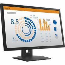 Monitor Led Hp V24b 2xm34aa 23,6  Widescreen