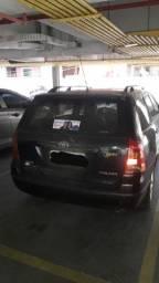Vendo Toyota Fielder