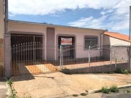 Casa para venda em Alfenas - MG - bairro Jardim America
