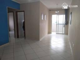 Apartamento à venda R$ 240.000,00 - Vila Guilhermina - Praia Grande/SP