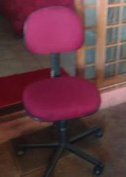 Cadeiras pra escritórios