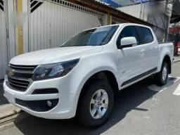 GM - S10 P-UP LT 2.8 TDI 4x4 CD Diesel 2018