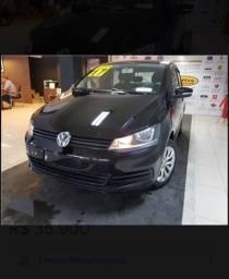 Vendo Volkswagen Fox!!!!