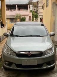 Fiat Grand Siena Attractive 1.4 - Único dono