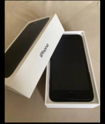 iPhone 7 Plus preto 32 gb