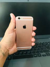 iPhone 6s Rose 128GB (Vitrine)