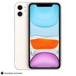 Iphone 11 64GB com 3 meses de uso