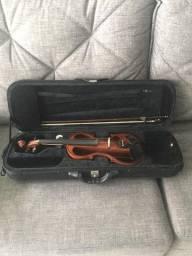 Violino Eagle Elétrico