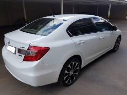 Civic 2.0 LXR 2014/2015 Branco