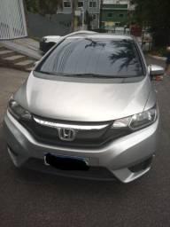 Vendo Honda Fit - Jacarepaguá - RJ