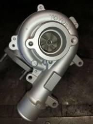 Turbina Hillux 3.0 a partir de R$750,00