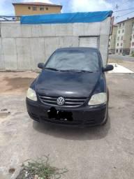 Volkswagen Fox 1.0 Ano 2004