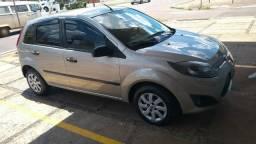 Ford Fiesta 1.0 Flex 2011