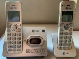 Telefone sem fio AT&T