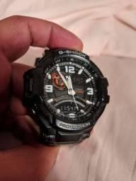 Relógio Casio G-shock bússola