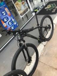 Bike Caloi 29 Semi Nova
