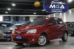 TOYOTA ETIOS 2012/2013 1.5 XLS 16V FLEX 4P MANUAL