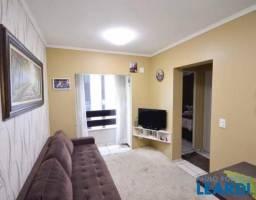 Apartamento à venda com 1 dormitórios em Barra funda, São paulo cod:621706
