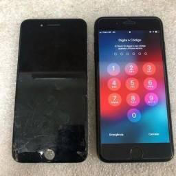 Promoção Troca de tela iPhone 7/8 Plus - Cia Do Smart