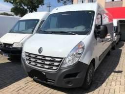 Renault Master L1H1 2018. *Disponível