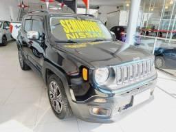 Título do anúncio: Jeep Longitude Aut 1.8 16v Flex ***Baixo Km **Raridade ****